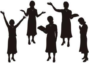women-preaching